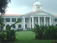 Kerala Government Secretariat
