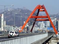 Seogang Bridge