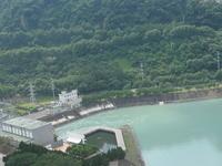 Shimen Dam Reservoir