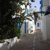 Sidi Bou Said Town