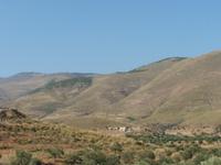 Sierra de Los Filabres