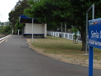 Simla Crescent Railway Station