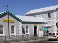 Simon's Town Railway Station