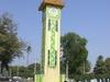Sittwe New Clock Tower