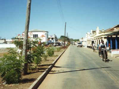 Soroti Main Street