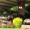 Sudáfrica Museo Nacional de Historia Militar