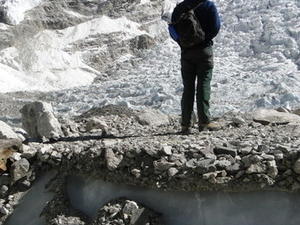 South Everest Base Camp