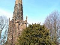 St Edburgha's Church