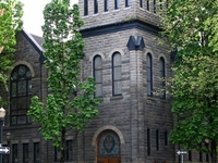 St. James Lutheran Church