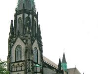 St. Joseph Roman Catholic Church