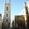 St. Mary Aldermary