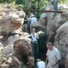 Motsetsi Cave