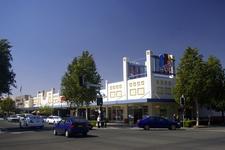 Sturt Mall Baylis Street