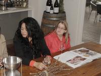 Sticks Winery Yarra Valley