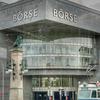 The Swiss Stock Exchange On Selnaustrasse