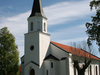 Sylling Church