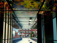 Bridge Of Glass