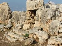 Ta'Hagrat Temples