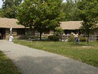 Tahquamenon Falls Visitor Center