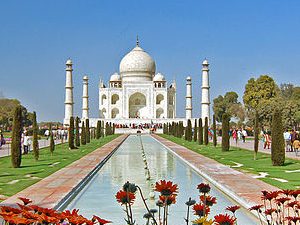 Golden Triangle Package Photos
