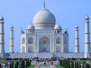 Agra Holiday Package