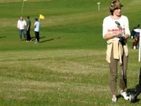 Talki Golf