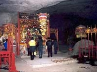 Tam Thanh Grotto