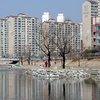 Tancheon - An Artificial Island In Jukjeon