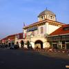 Tawang Station
