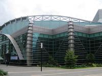Taman Ismail Marzuk Art Center