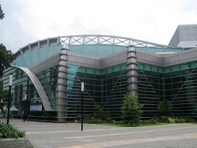 Teater Jakarta, Taman Ismail Marzuki
