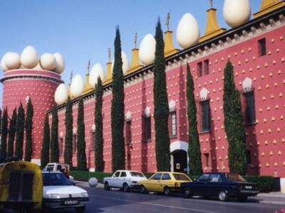 Museum Building