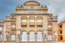 Teatro Heredia - Cartagena Colombia