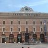 Teatro Pergolesi Facade