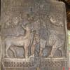 Temple Wood Carvings