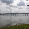 Tennessee River In Alabama