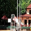 Tennis Courts Of Mosir