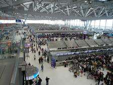 Bangkok Terminal