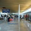 Terminal 2E, LISA Station