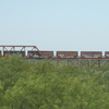 Texas-Mexican Railway Puente Internacional