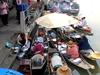 Tha Ka Floating Market