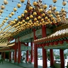Thean Hou Temple Lanterns