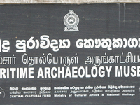 The Archaeology Museum