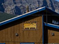 Nahanni Butte