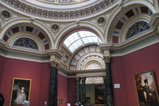 The Barry Rooms