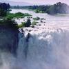 The Blue Nile Starts In Ethiopia's Holy Lake Tana