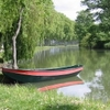 The Canal Du Midi South Of Toulouse