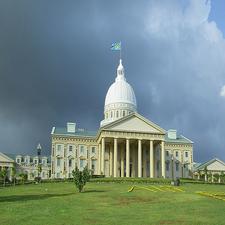 The Capitol Complex