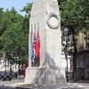 The Cenotaph, Whitehall