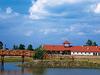 The Centre Of Active Recreation - Borek